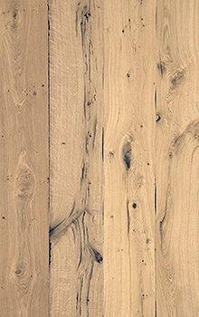 Beam wood natural