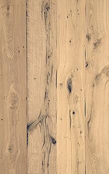 Beam wood natural